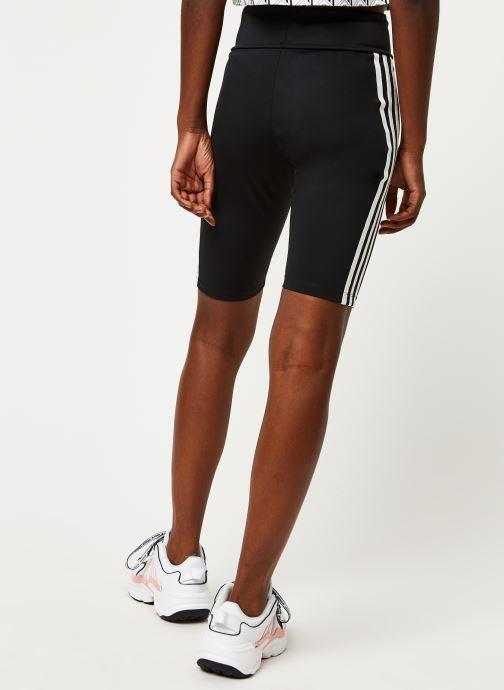Kleding adidas originals Short Tight Zwart model
