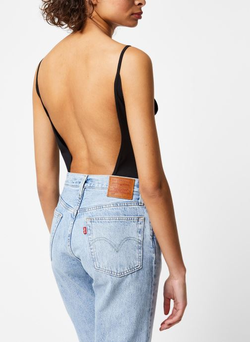 Adidas Originals Body - Cotton (noir) Vêtements(433242)