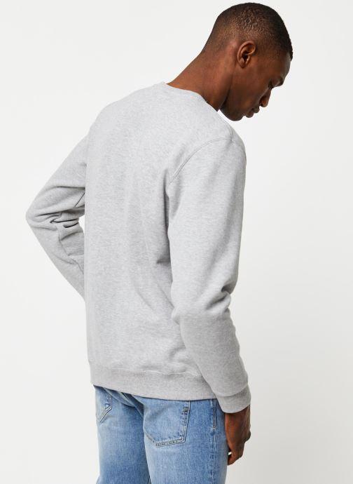 adidas originals Adiclr Prm Crew (Gris) - Vêtements chez Sarenza (433322) lJi2O