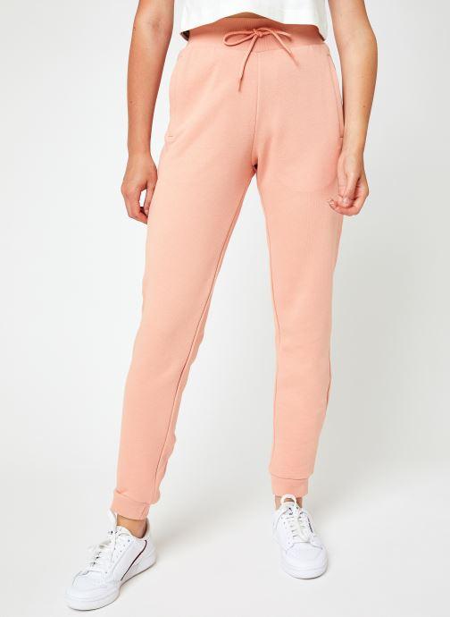 Vêtements adidas originals Track Pant Orange vue détail/paire