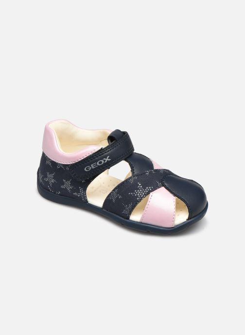 Sandali e scarpe aperte Geox B Elthan Girl/B021QA Azzurro vedi dettaglio/paio