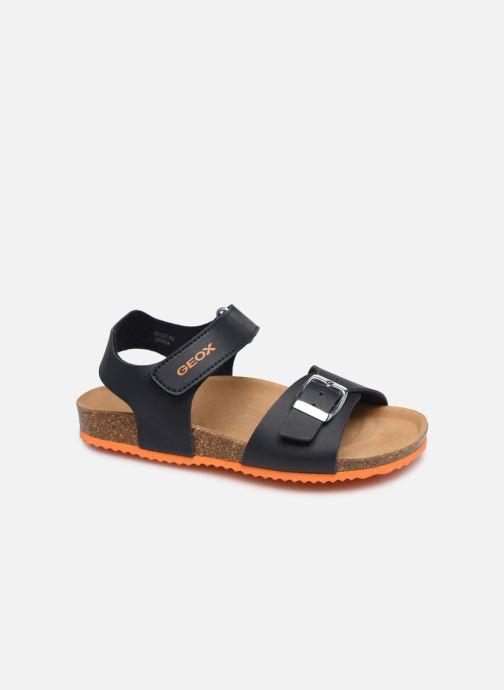 Sandali e scarpe aperte Geox J Ghita Boy/J028LB Azzurro vedi dettaglio/paio