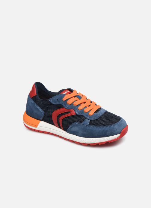 Sneaker Kinder J Alben Boy/J949ED