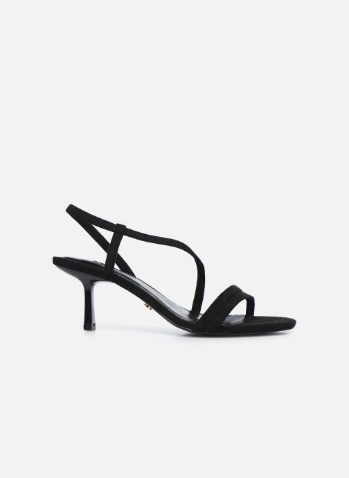 Sandales et nu-pieds Dune London MISO Noir vue derrière