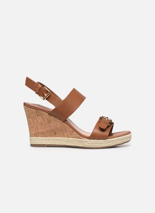 Sandali e scarpe aperte Dune London KENDYLL Marrone immagine posteriore
