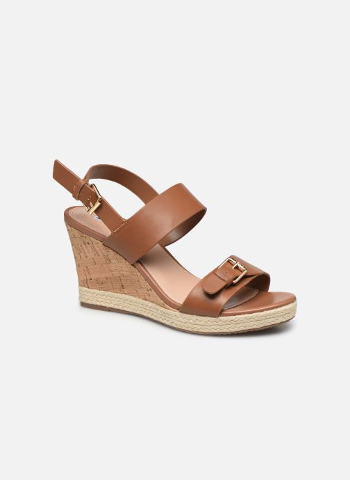 Sandali e scarpe aperte Dune London KENDYLL Marrone vedi dettaglio/paio
