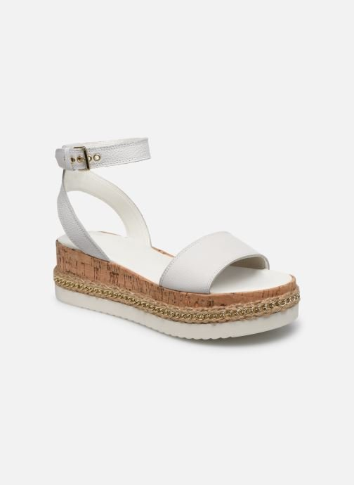 Sandales et nu-pieds Femme KREST