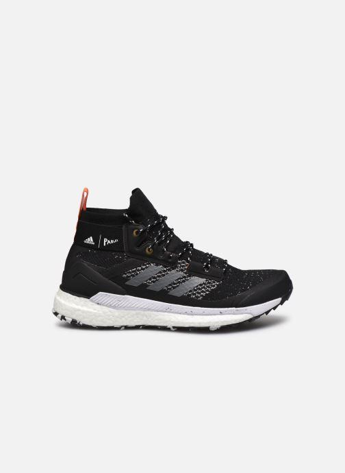 Chaussures de sport adidas performance Terrex Free Hiker Parley Noir vue derrière