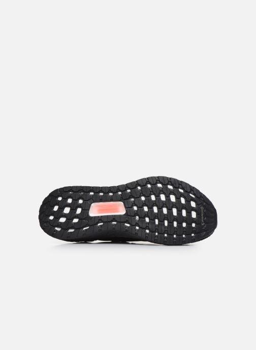 Chaussures de sport adidas performance Ultraboost 20 Noir vue haut
