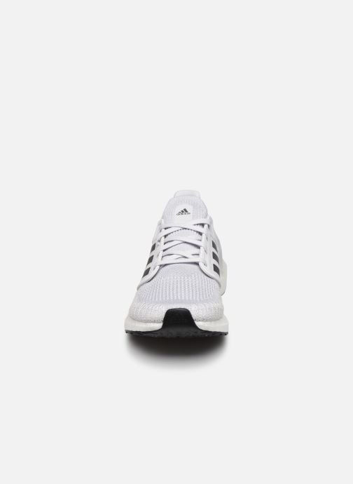adidas performance Ultraboost 20 (Blanc) Chaussures de