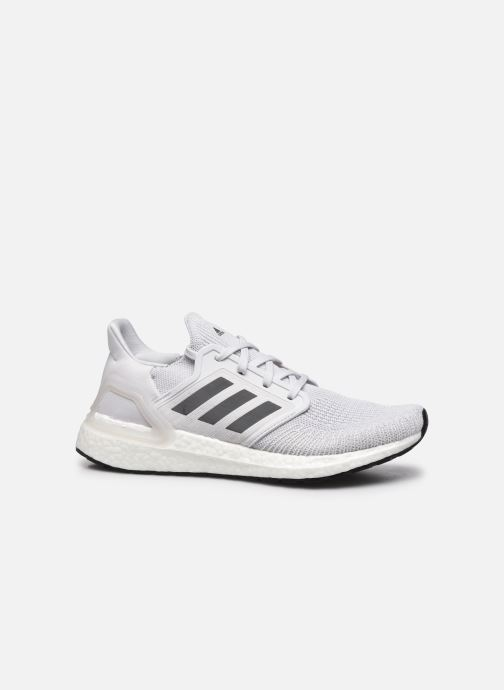 Sportschoenen adidas performance Ultraboost 20 Wit achterkant