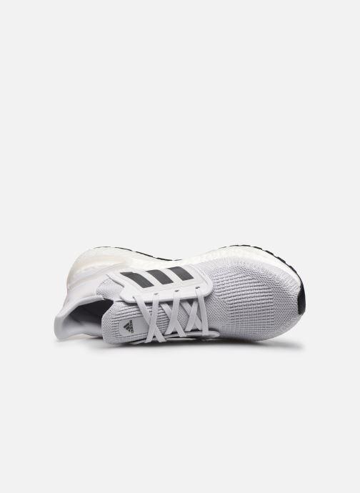 Sportschoenen adidas performance Ultraboost 20 Wit links