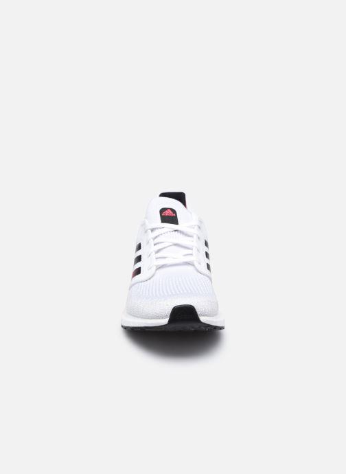 Zapatillas de deporte adidas performance Ultraboost 20 Blanco vista del modelo