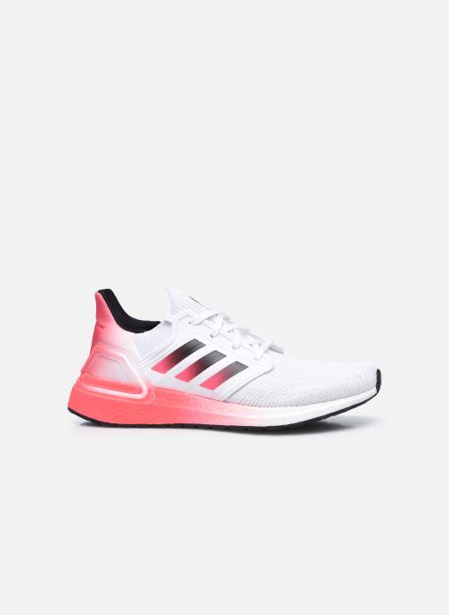 Zapatillas de deporte adidas performance Ultraboost 20 Blanco vistra trasera