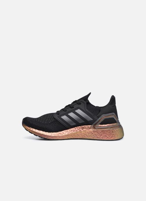 Zapatillas de deporte adidas performance Ultraboost 20 Negro vista de frente