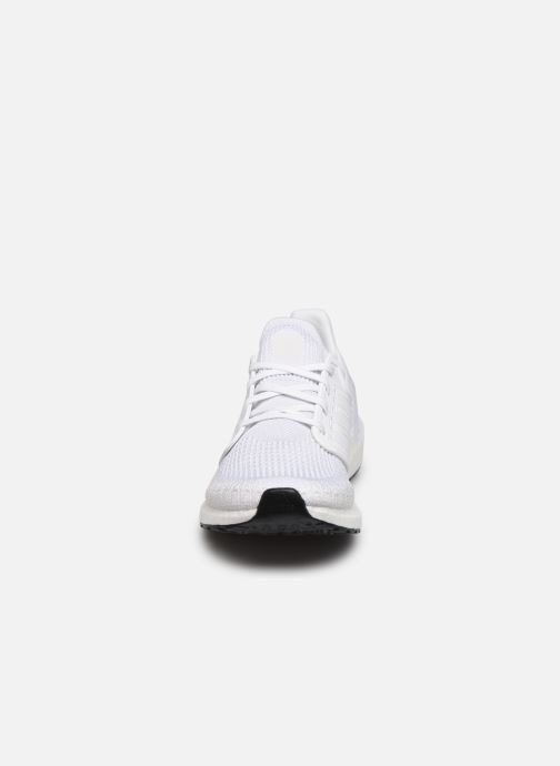 Chaussures de sport adidas performance Ultraboost 20 Blanc vue portées chaussures