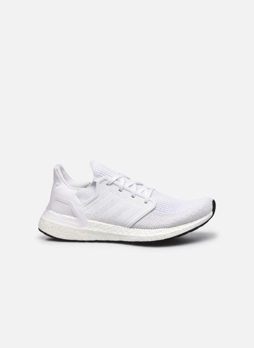 Chaussures de sport adidas performance Ultraboost 20 Blanc vue derrière