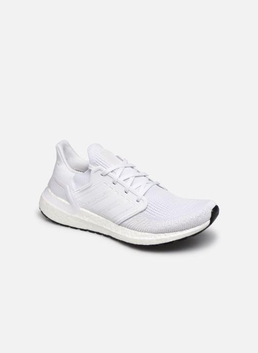 Zapatillas de deporte adidas performance Ultraboost 20 Blanco vista de detalle / par