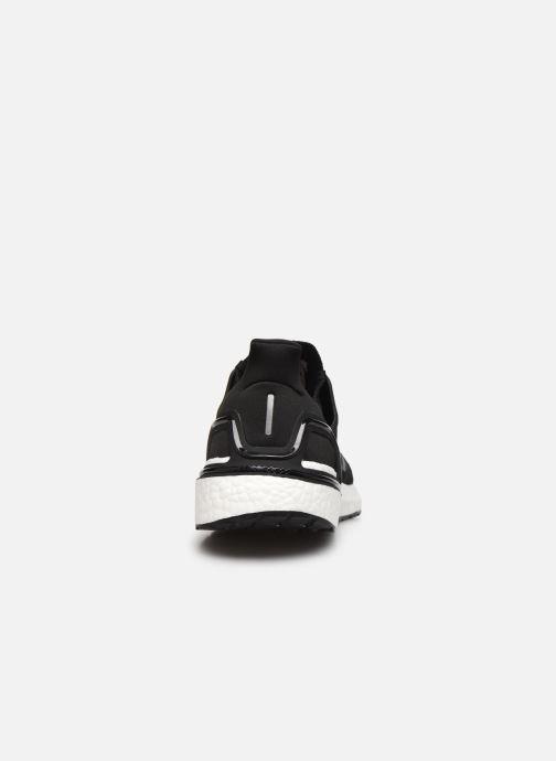 Chaussures de sport adidas performance Ultraboost 20 Noir vue droite