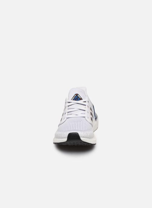 Zapatillas de deporte adidas performance Ultraboost 20 W Blanco vista del modelo