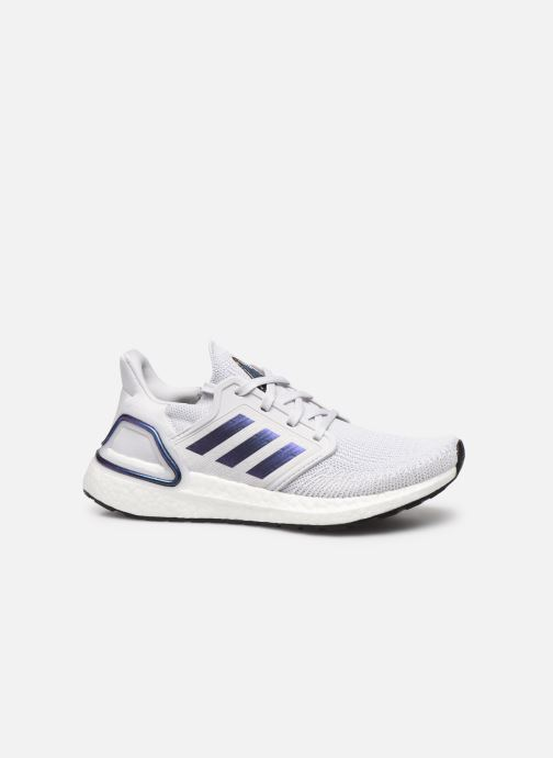 Chaussures de sport adidas performance Ultraboost 20 W Blanc vue derrière