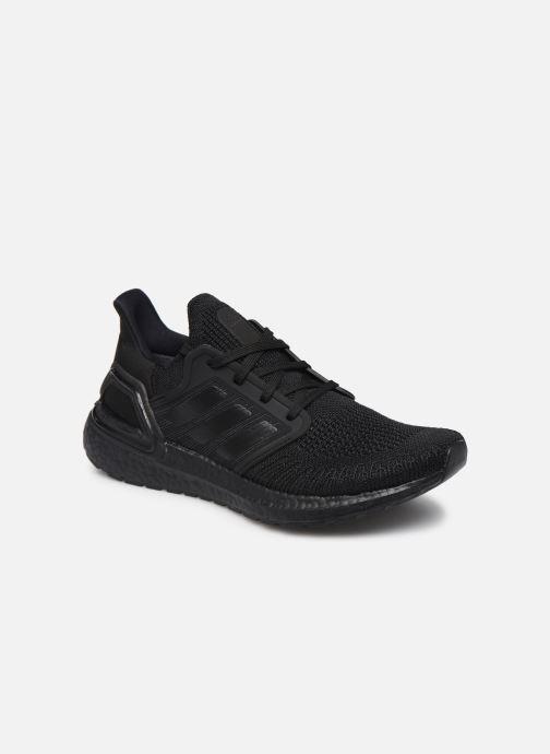 Zapatillas de deporte adidas performance Ultraboost 20 W Negro vista de detalle / par