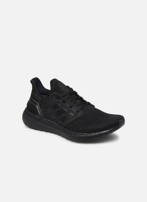 Chaussures de sport adidas performance Ultraboost 20 W Noir vue détail/paire