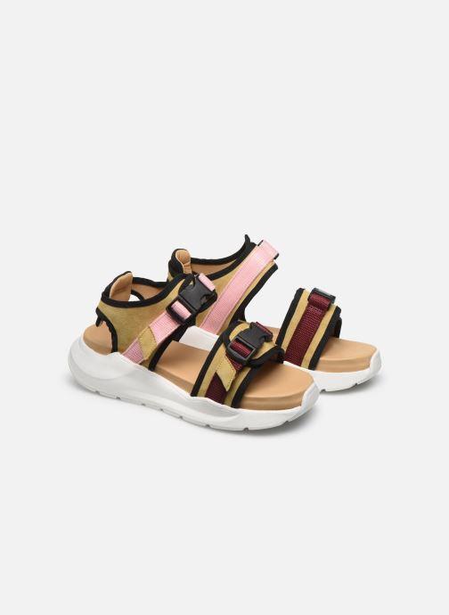 Sandali e scarpe aperte Another Project Corinne Marrone immagine 3/4
