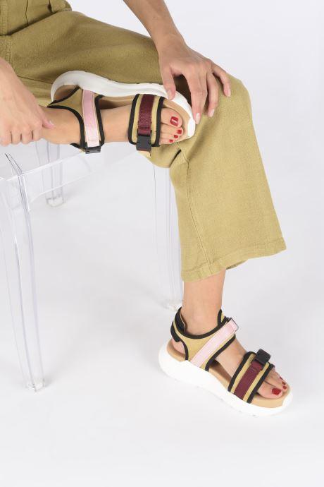Sandali e scarpe aperte Another Project Corinne Marrone immagine dal basso