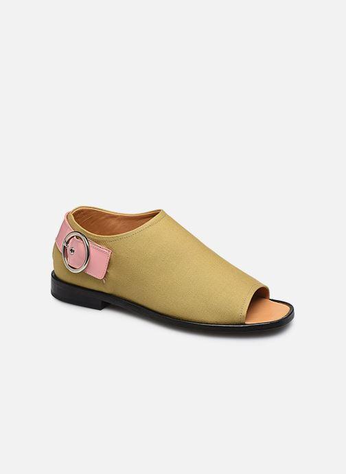 Sandalias Mujer Cara