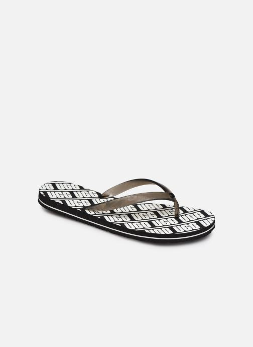 Chanclas Mujer Simi UGG Graphic