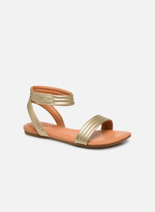 Sandales et nu-pieds Femme Ethena