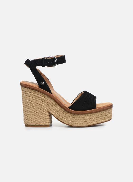 Sandali e scarpe aperte UGG Laynce Nero immagine posteriore