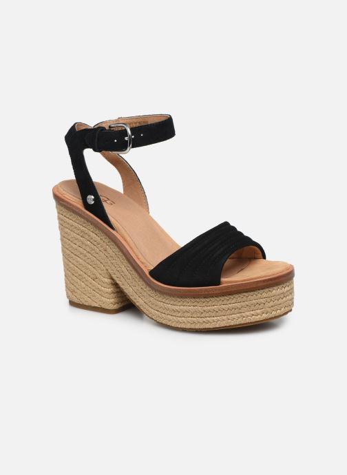 Sandali e scarpe aperte UGG Laynce Nero vedi dettaglio/paio