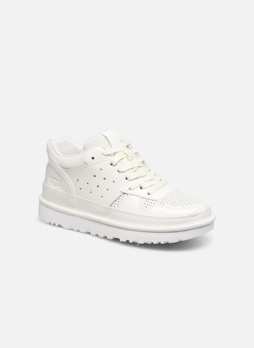 ugg sneakers blancs