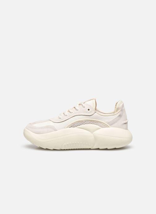 Ugg La Cloud Low (blanc) - Baskets Blanc (gardenia) 4zVTrdvI