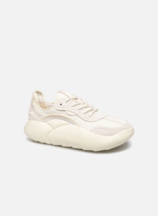 Baskets Femme LA Cloud Low