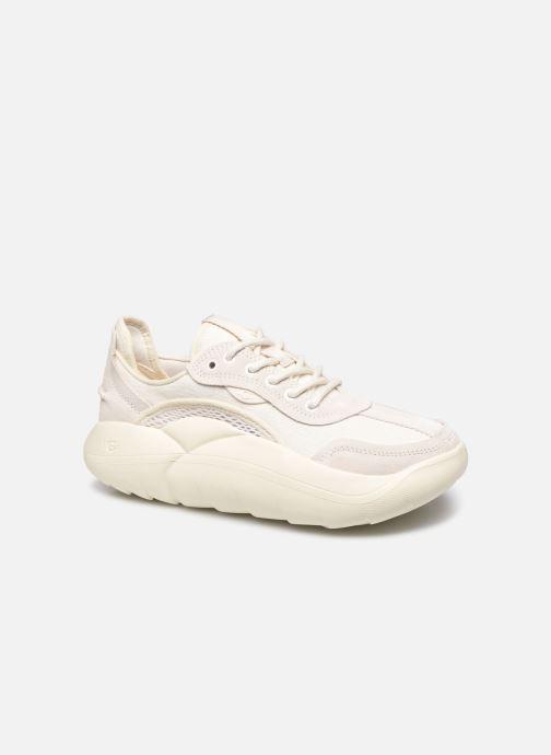 Sneakers UGG LA Cloud Low Bianco vedi dettaglio/paio