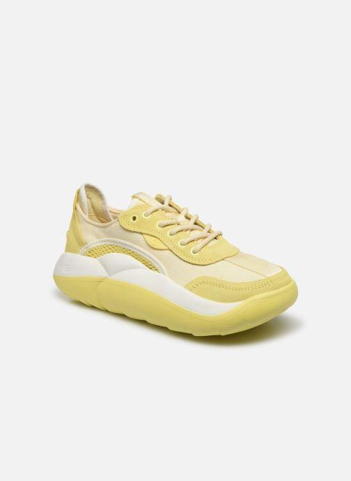 Sneakers Dames LA Cloud Low