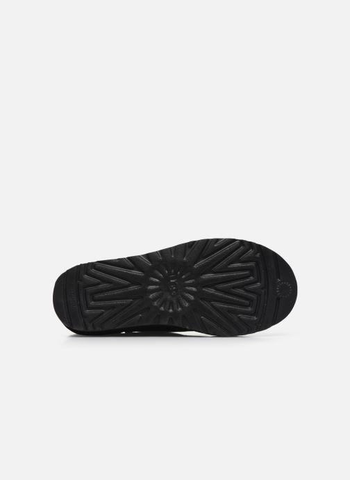 Boots en enkellaarsjes UGG Mini Bailey Star Zwart boven