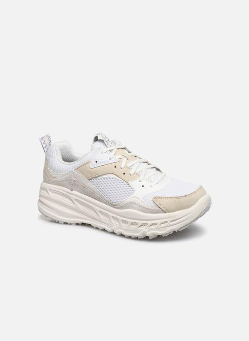 Sneakers UGG 805 X Low Mesh Bianco vedi dettaglio/paio