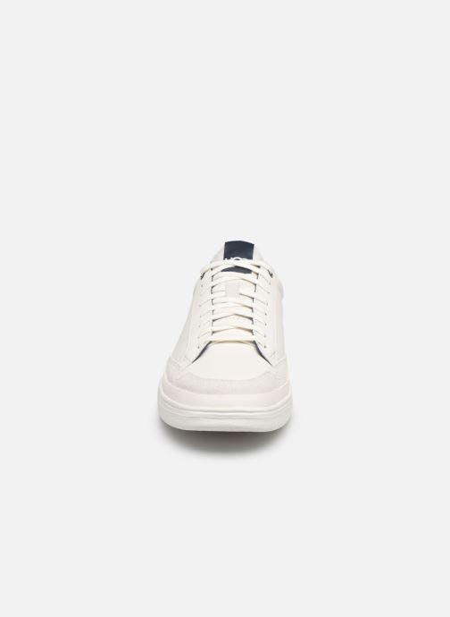 Deportivas UGG South Bay Sneaker Low Blanco vista del modelo