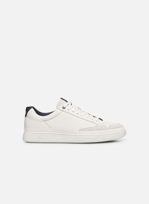 Deportivas UGG South Bay Sneaker Low Blanco vistra trasera