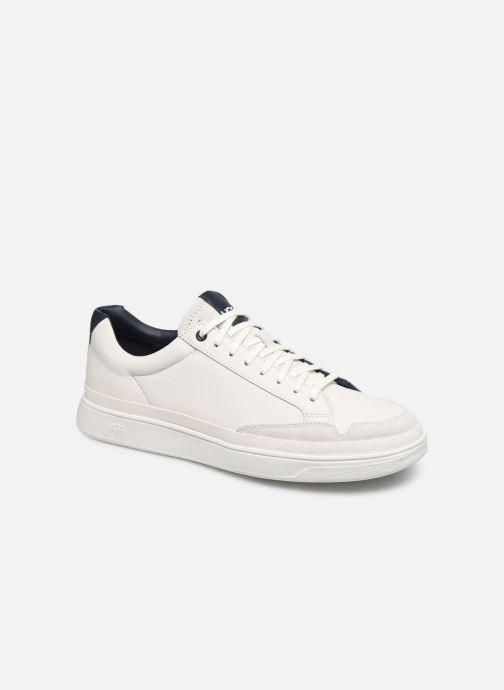 Deportivas UGG South Bay Sneaker Low Blanco vista de detalle / par