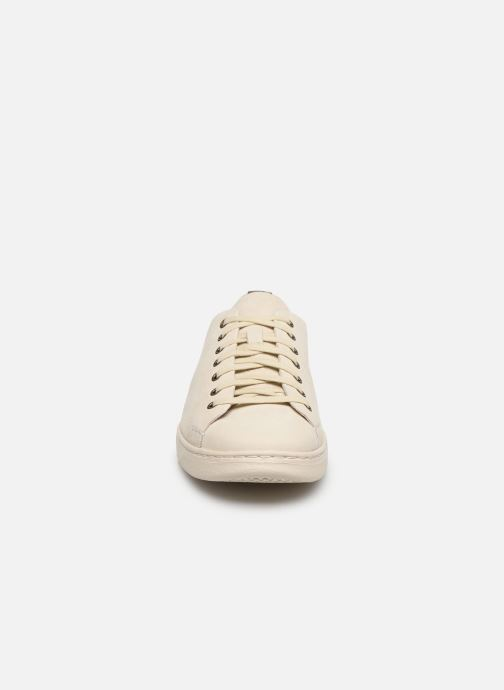 Baskets UGG Pismo Sneaker Low Blanc vue portées chaussures