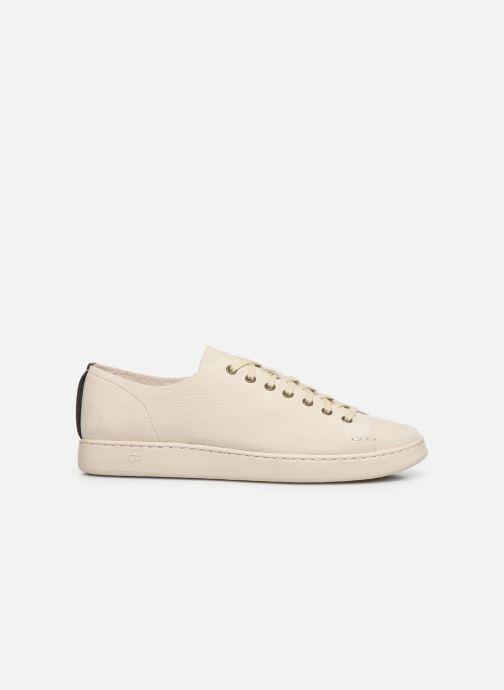 Sneaker UGG Pismo Sneaker Low weiß ansicht von hinten