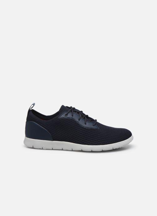 Sneaker UGG Fathom HyperWeave Low blau ansicht von hinten