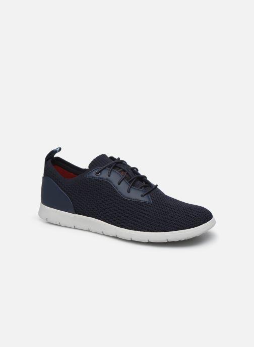 Sneaker UGG Fathom HyperWeave Low blau detaillierte ansicht/modell