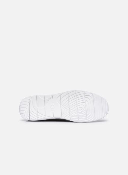 Sneakers UGG Fathom HyperWeave Low Grigio immagine dall'alto