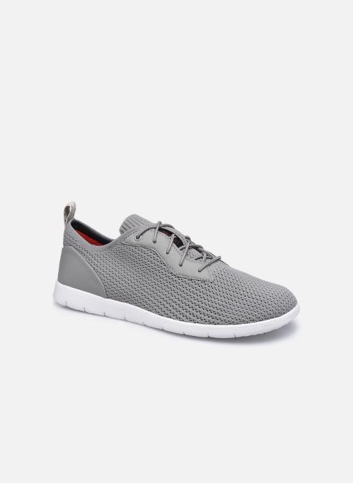 Sneaker UGG Fathom HyperWeave Low grau detaillierte ansicht/modell